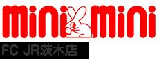 ミニミニJR茨木店「茨木エリアの賃貸物件検索サイト」